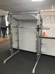 Paramount Commercial Smith Machine