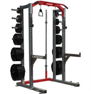Power Racks & Rigs