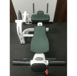 Life Fitness AB Bench